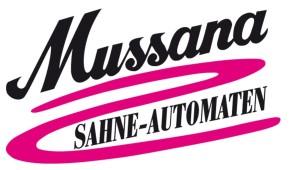 Mussana Sahne Automaten
